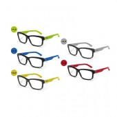 OCHELARI SAFETY READING GLASSES PREMIUM LINE